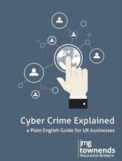 Our guide to Cyber Crime for UK businesses